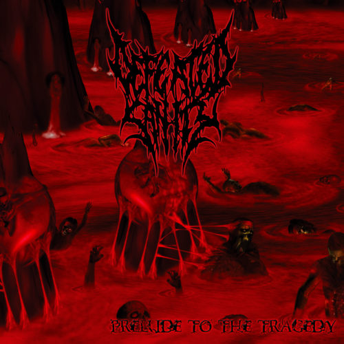 "DEFEATED SANITY ""Prelude to the Tragedy"" [XKR002]"